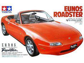 Tamiya Eunos Roadster Sports Car
