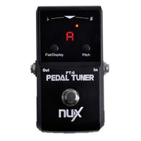 Nux Pedal Tuner