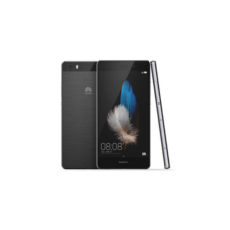 95f4c4f6e6f Huawei P8 Lite LTE 16GB - Black VC   Buy Online in South Africa ...