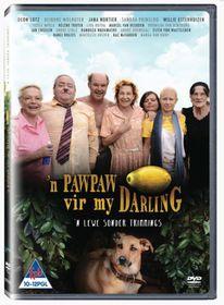 n Paw Paw Vir My Darling (DVD)
