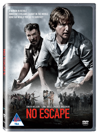 No Escape (DVD)