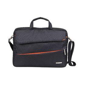 Kingsons Evolution Shoulder Bag - Black