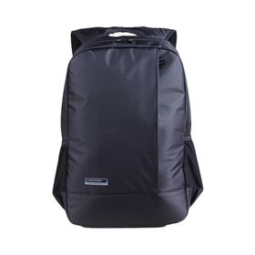 Kingsons 15.6 Casual Backpack - Black