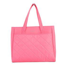 """Kingsons 15.6"""" Elegant Ladies Bag - Pink"""