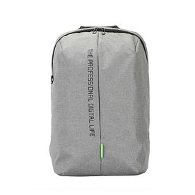"Kingsons 15.6"" Pulse Backpack Grey"