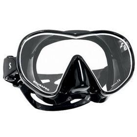Scubapro Solo Mask - Black