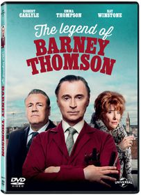 The Legend Of Barney Thomson (DVD)