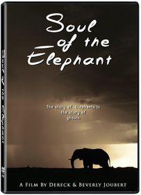 Soul Of The Elephant (DVD)
