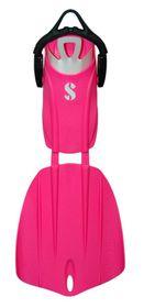 Scubapro Seawing Nova 2 Fins (Open Heel) - Pink
