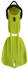Scubapro Seawing Nova 2 Fins (Open Heel) - Yellow