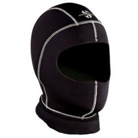 Scubapro Everflex Unisex Hood - Black