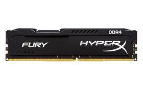 HyperX Fury 4GB DDR4 2133MHz Memory