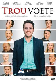 Trouvoete (DVD)