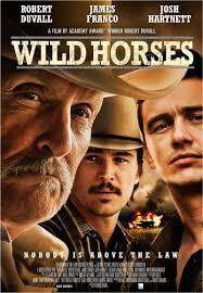 Wild Horses (DVD)
