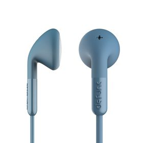 De Func +Talk Earphones - Blue