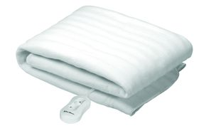 Pure Pleasure - Non-Fitted Electric Blanket - (Size -Double)