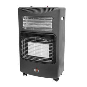 Alva Gas Amp Electric Indoor Heater Gh309 Buy Online