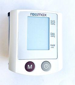 Rossmax Automatic Wrist Blood Pressure Monitor S150