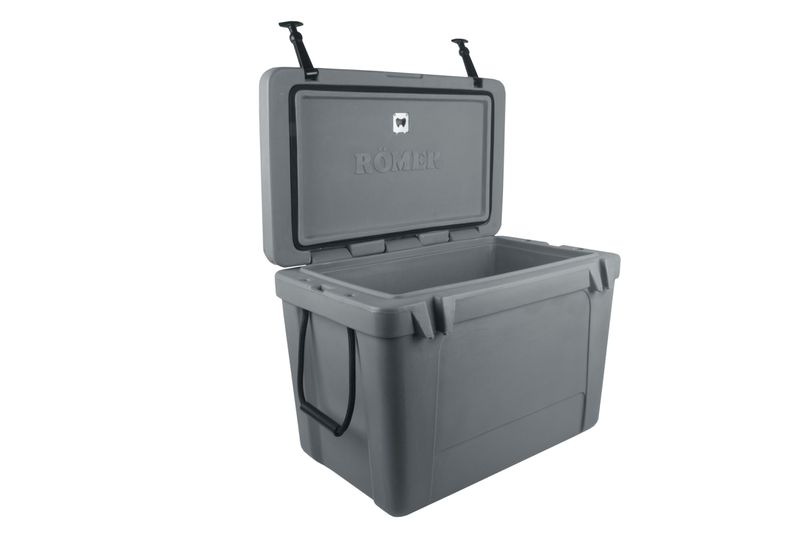 Romer Coolerbox 45 Litre - Grey
