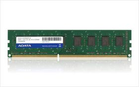 Adata 8GB DDR3 1333MHz Single Tray DIMM Memory Module