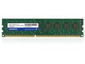 Adata 8GB DDR3 1600MHz Single Tray DIMM Memory Module