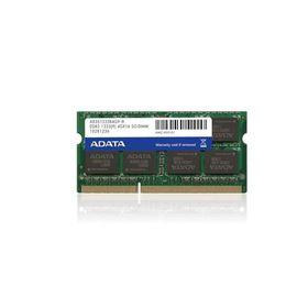 Adata 8GB DDR4 2133MHz Single Tray SODIMM Memory Module