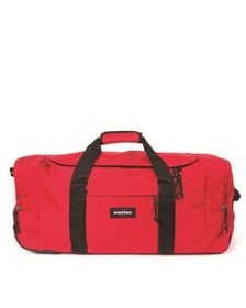 Eastpak Leatherface Medium - Chuppachop Red