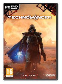 The Technomancer (PC DVD)