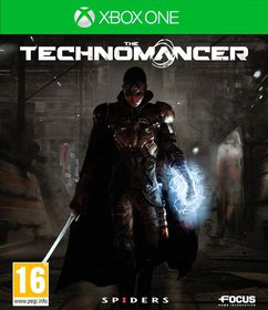 The Technomancer (Xbox One)