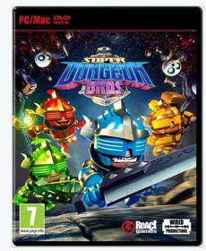 Super Dungeon Bros. (PC DVD/Mac)