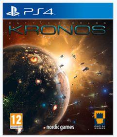Battle World: Kronos (PS4)