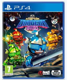 Super Dungeon Bros. (PS4)