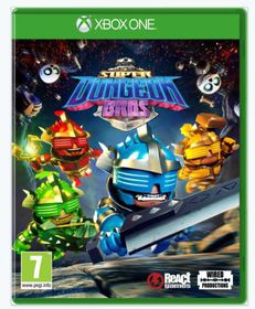 Super Dungeon Bros. (Xbox One)