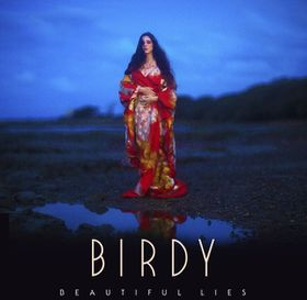 Birdy - Beautiful Lies (CD)