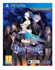Odin Sphere Leifthrasir (PS Vita)