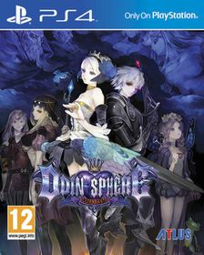 Odin Sphere Leifthrasir - Storybook Edition (PS4)
