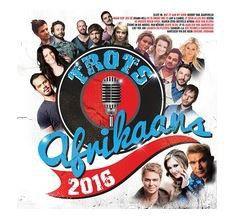 Trots Afrikaans 2016 (CD)