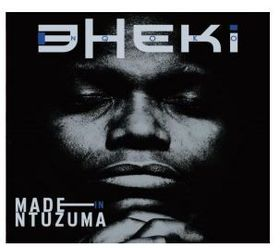 Made In Ntuzuma Bheki Nqoko (CD)