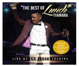 Live-Best Of Lundi (CD)