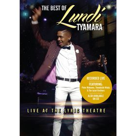 Lundi - Best Of Live (DVD)