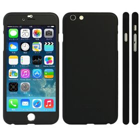 ZENDO NanoSkin iPhone 6 Plus/6S Plus - Black