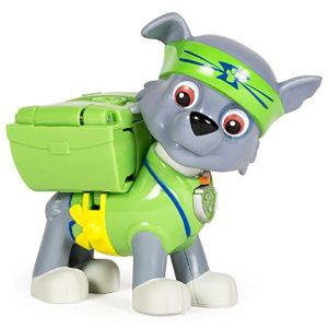 paw patrol hero pups rocky buy online in south africa