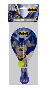 Justice League Batman Paddle Ball