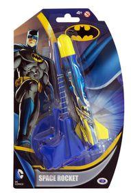 Justice League Batman Space Rocket W Launcher