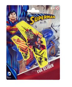 Justice League Superman Super Glider