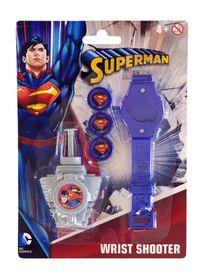 Justice League Superman Wrist Launcher