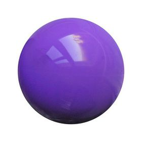 Pilates Soft Ball Redondo Ball 25cm - Purple