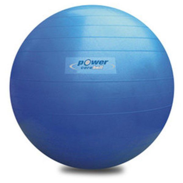 Powercore Exercise Ball Anti-Burst 55cm