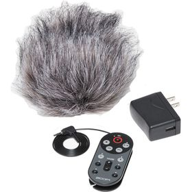 Zoom APH-6 Accessory Pack for H6 Recorder