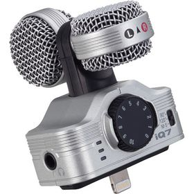 Zoom Mid-Side Stereo Microphone for IOS Device